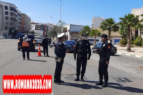 أخبار المغرب المدير العام للأمن الوطني الحموشي يسهر على ترتيبات حالة الطوارئ الصحية