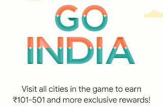 Google Pay Go India