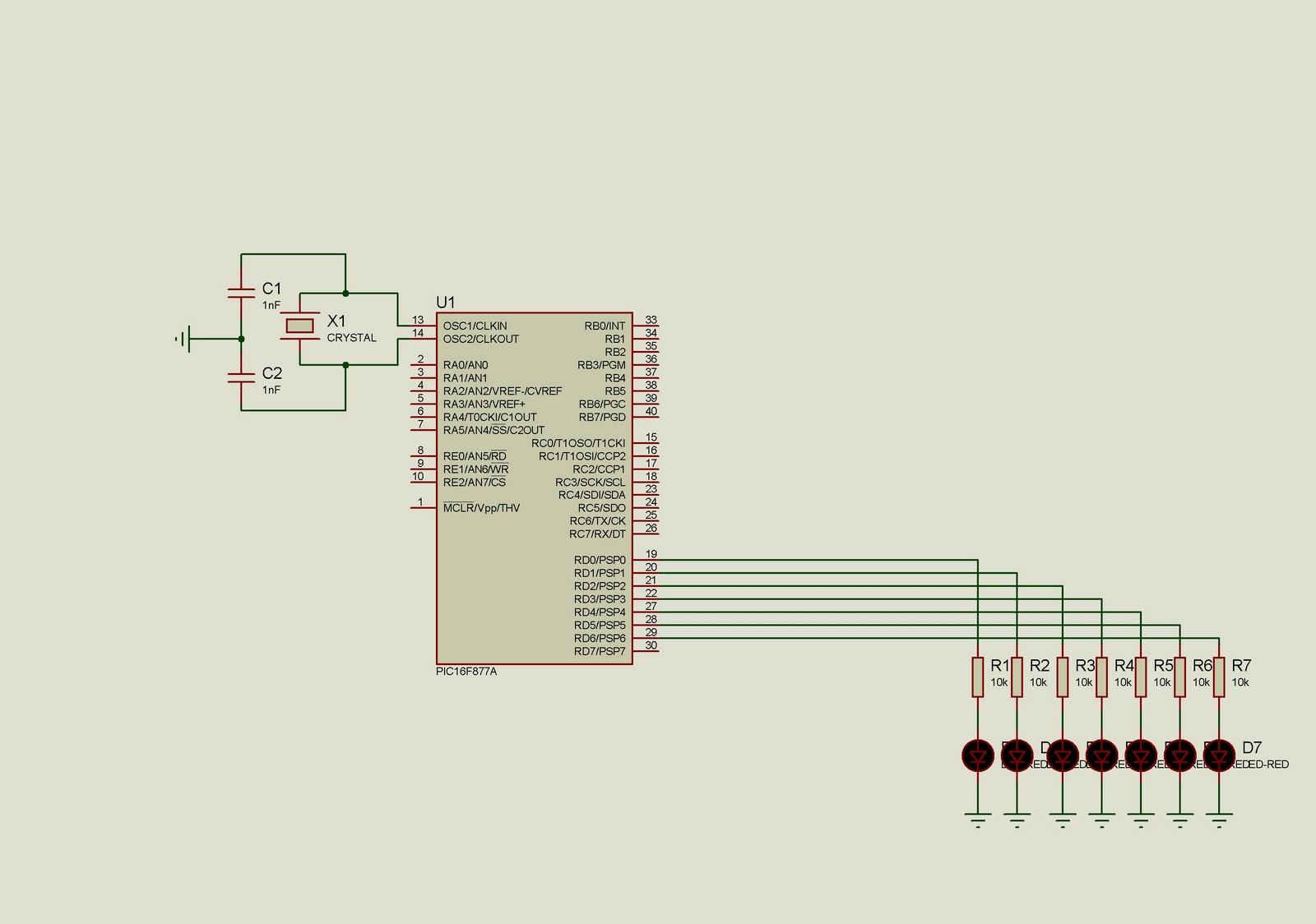 medium resolution of circuit for ring johnson counter
