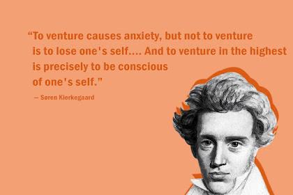 10 Best Søren Kierkegaard Quotes with Images