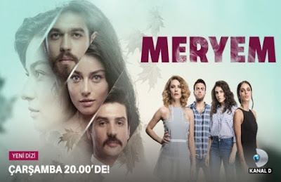 مسلسل مريم الحلقة 19 مترجمة للعربية