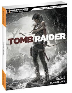 Ebook Perfect Guide Tomb Raider Signature