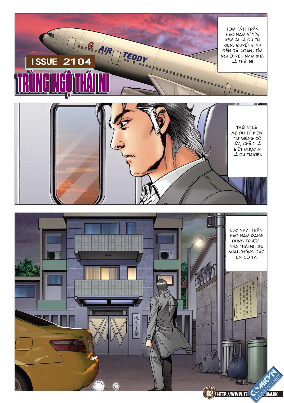 Người Trong Giang Hồ chap 2104 - Trang 2