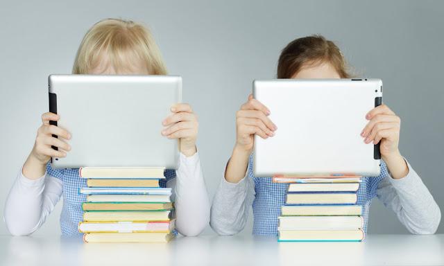 Pengaruh Tablet Pada Anak