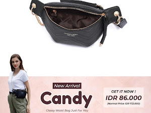 JIMSHONEY HANNA WAISTBAG