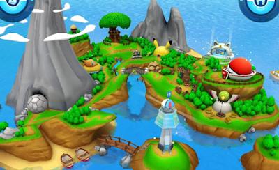 Descargar Campamento Pokemon Go
