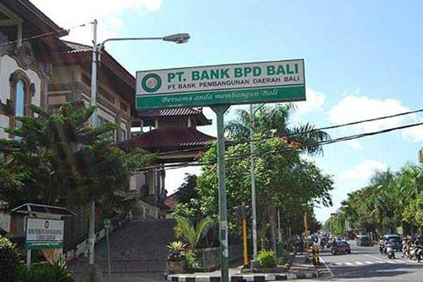 Alamat & Nomor Telepon Bank BPD Bali Denpasar