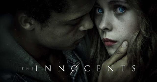 مسلسل الأبرياء The Innocents، ما تراه ليس هو ما تراه! واحد من أجمل مسلسلات سنة 2018 المنتظرة