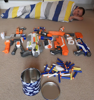 nerf pistols nerf rifles collection