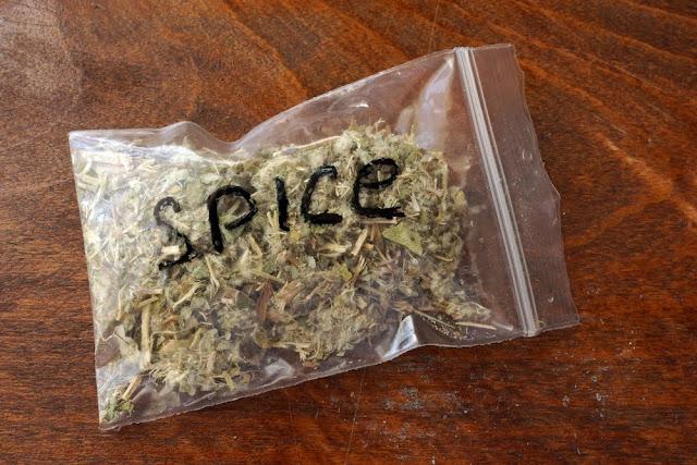 spice marijuana overdose