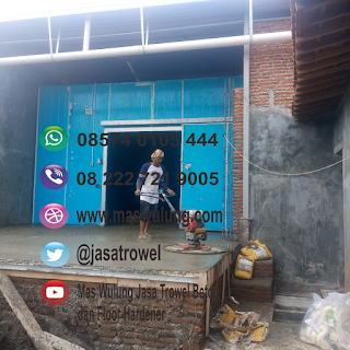 Jasa Trowel Semarang-Jasa Trowel Beton Semarang- Jasa Finish Trowel Semarang-Jasa Trowel Lantai Semarang-Mandor Cor Semarang- Tukang