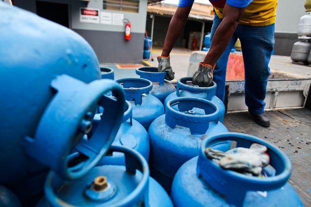 Coronavírus: Vendas de botijão de gás aumentam 35% durante período de isolamento