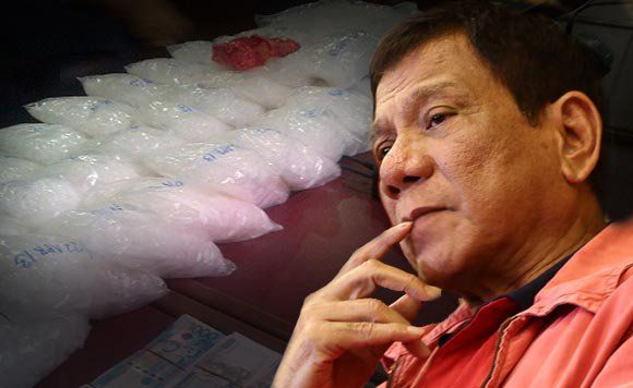 I will end drugs even at the cost of my honor, my life, and the presidency — Pres. Duterte