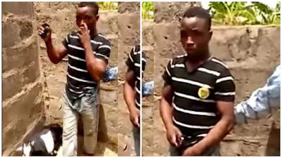 22-year-old Man Arraigned In Court After Death Of Goat He Raped