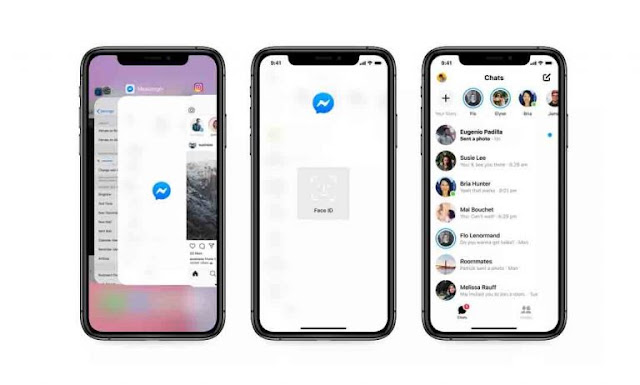 Facebook Launched 'App Lock' Features for Facebook Messenger