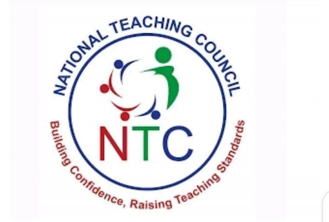 The Amount To Pay For NTC Provisional License As a Private School Teacher