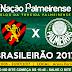 Assistir Sport x Palmeiras Ao Vivo 23/07/2017