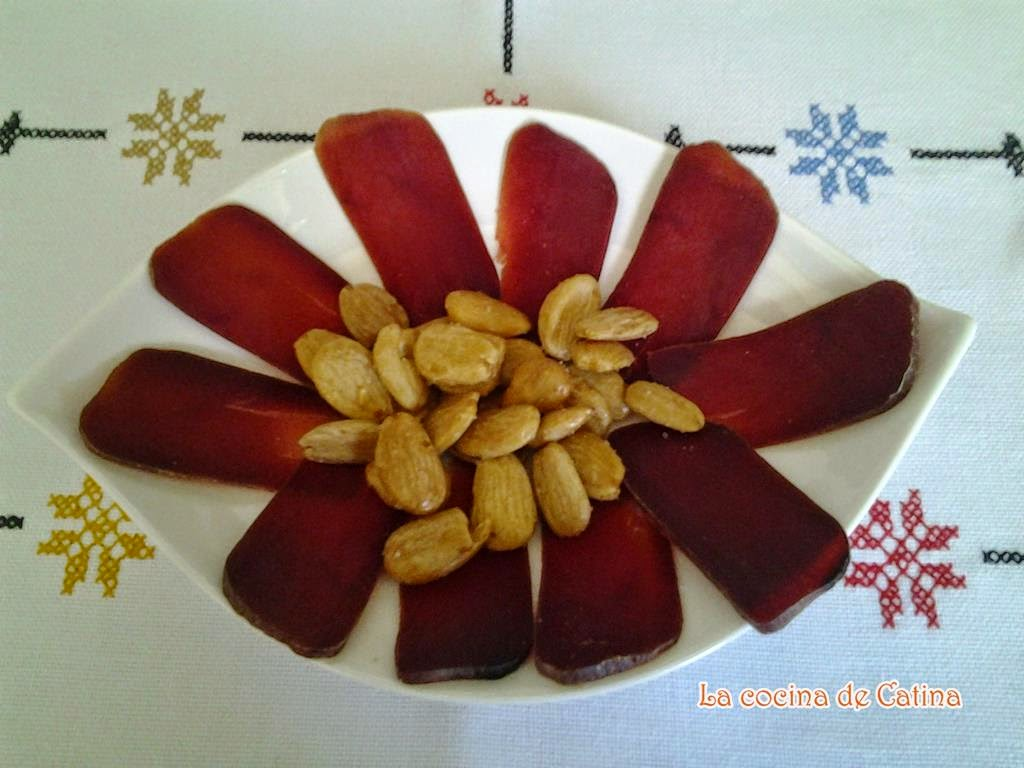 La cocina de catina salazones de cartagena y comarca for Oficina de consumo murcia