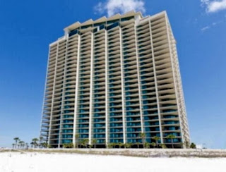 Phoenix West Condo, Orange Beach AL