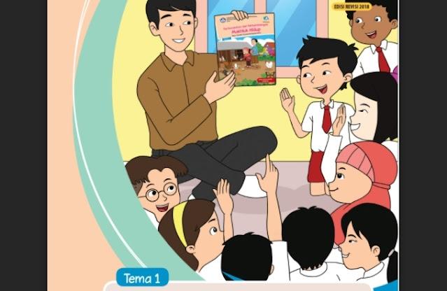 Buku Guru dan Buku Siswa Kelas 3 Kurikulum 2013