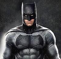 sample picture batman
