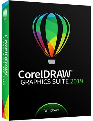 [Soft] CorelDRAW Graphics Suite 21.0.0.593 (x64)