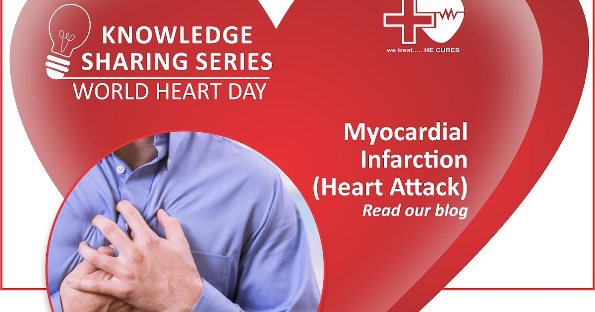 Metro Hospitals and Heart Institute: Know About Heart Attacks