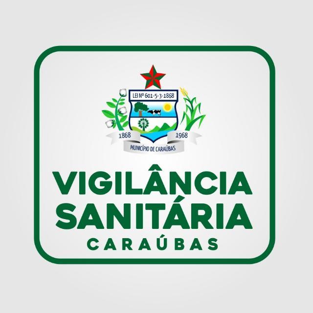 Nota de esclarecimento da Vigilância Sanitária de Caraúbas