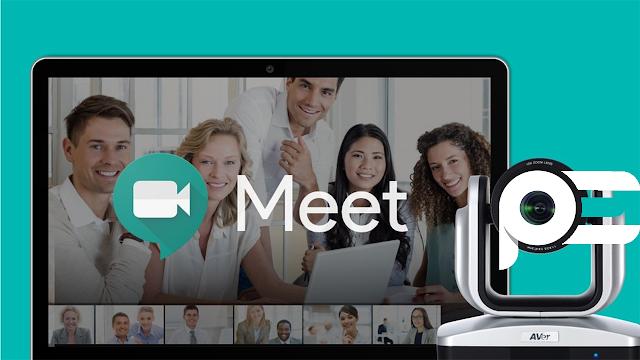 تحميل برنامج meet للكمبيوتر