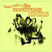 The Honkytonk Hicks