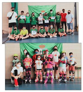 Deporte Escolar Aranjuez