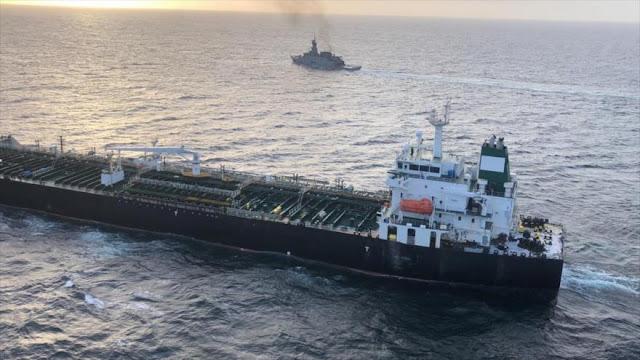 """EEUU, incapaz de impedir arribo de petroleros iraníes a Venezuela"""
