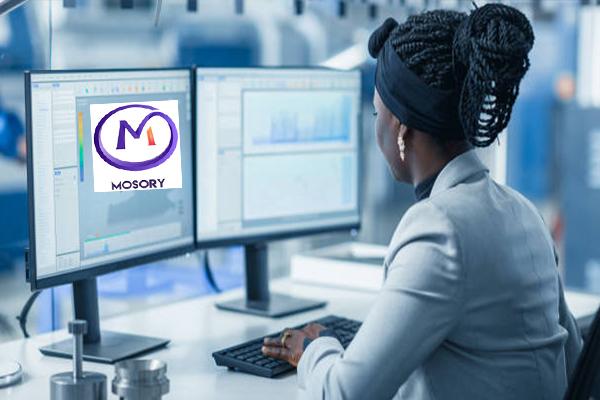 Créateur de logo , MOSORY, meilleure entreprise / société / agence  informatique basée à Dakar-Sénégal, développement de site internet, création de logo, création de carte de visite, montage vidéos