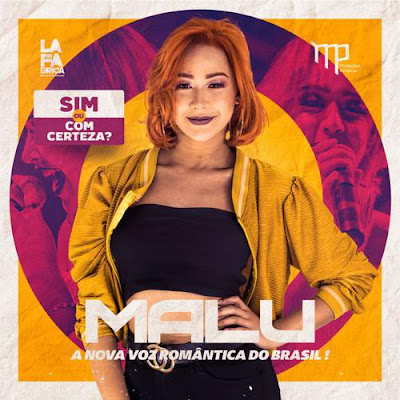 Malu - Promocional de Dezembro - 2019