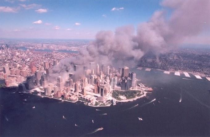 Tráiler de '11S: Testigos de la tragedia' (2021) - Serie Documental National Geographic