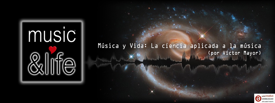 música y vida (science in music)
