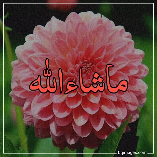 mashallah images in arabic