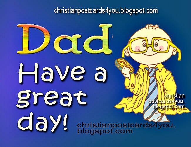 Happy Fatheru0027s Day Images, Happy Day, Dad, Wishes To My Daddy. Nice