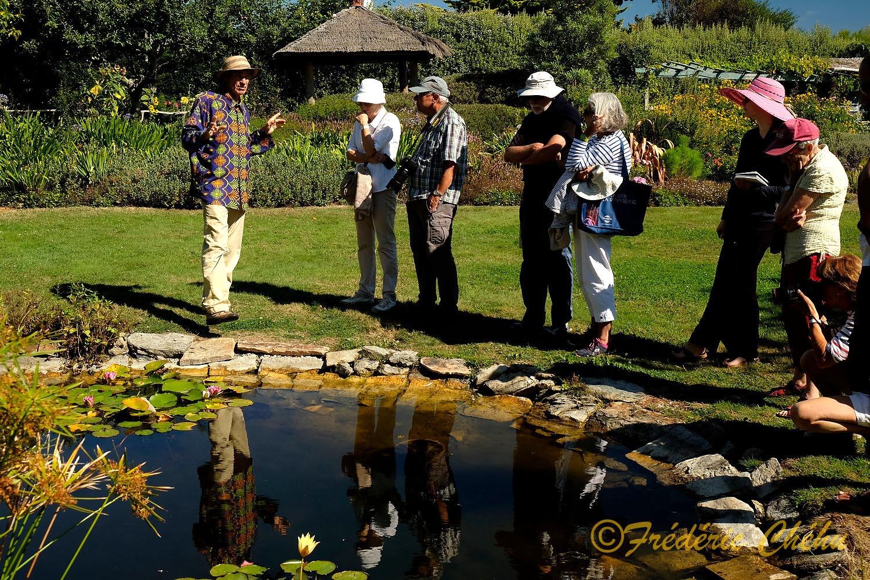 Comment Faire Un Beau Jardin jardin Éden du voyageur: 2016