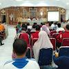 Bupati Adirozal Adakan Evaluasi Kesiapan TdS