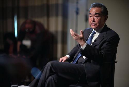 China in Hybridkrieg mit den USA verwickelt