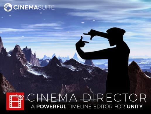 Cinema Director - Timeline & Cutscene Editor – Free Download Cinema-director-timeline-cutscene-editor