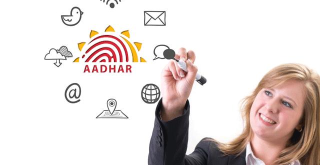 Aadhaar mandatory for social schemes