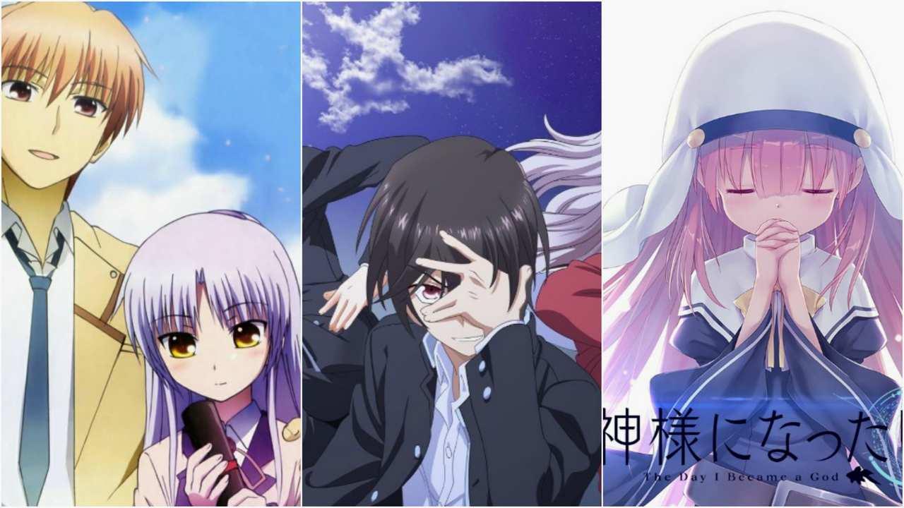 5 Anime Karya Jun Maeda yang Bikin Sedih Berkepanjangan