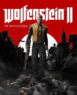 Wolfenstein II: The New Colossus apk
