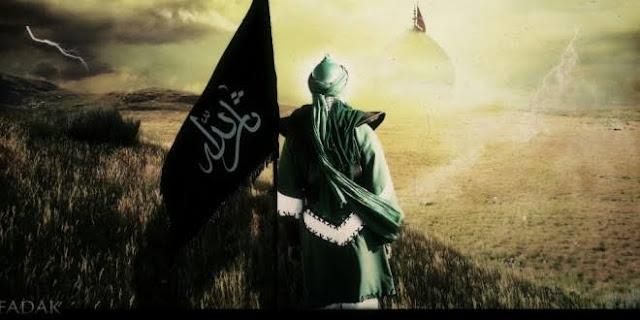 Karomah Sayyidina Umar Bin Khattab RA