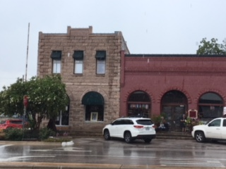 marble falls texas downtown