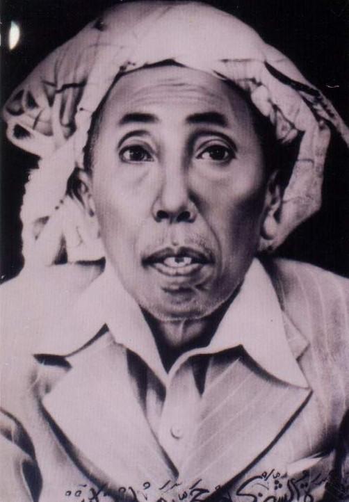 Biografi KH Romli Tamim Sang Pencetus Istighotsah