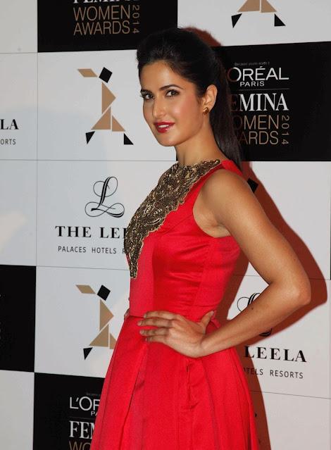 Bollywood Actress Katrina Kaif Latest Hot Pics Navel Queens