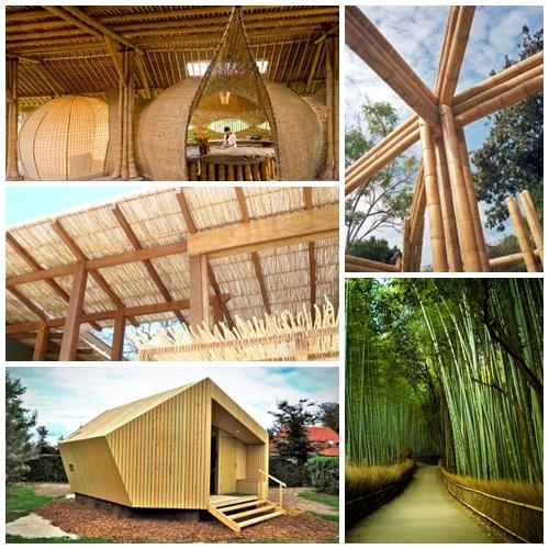 APUNTES - REVISTA DIGITAL DE ARQUITECTURA: Casas en madera, caña y ...